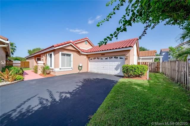 10129 NW 3rd Ct, Plantation, FL 33324 (MLS #A10904140) :: Berkshire Hathaway HomeServices EWM Realty