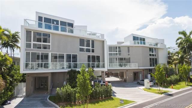 1000 99 #10, Bay Harbor Islands, FL 33154 (MLS #A10904184) :: Berkshire Hathaway HomeServices EWM Realty