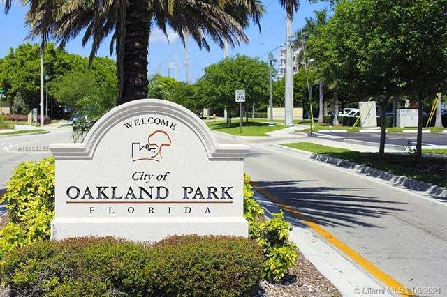 325/349 NW 40th St, Oakland Park, FL 33309 (MLS #A10905356) :: Onepath Realty - The Luis Andrew Group
