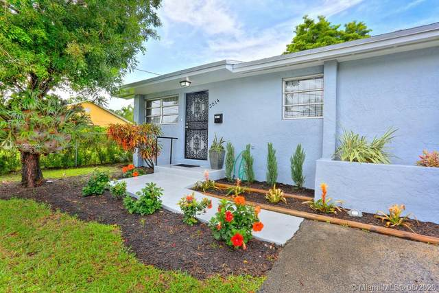 3814 Florida Ave, Coconut Grove, FL 33133 (MLS #A10905944) :: United Realty Group