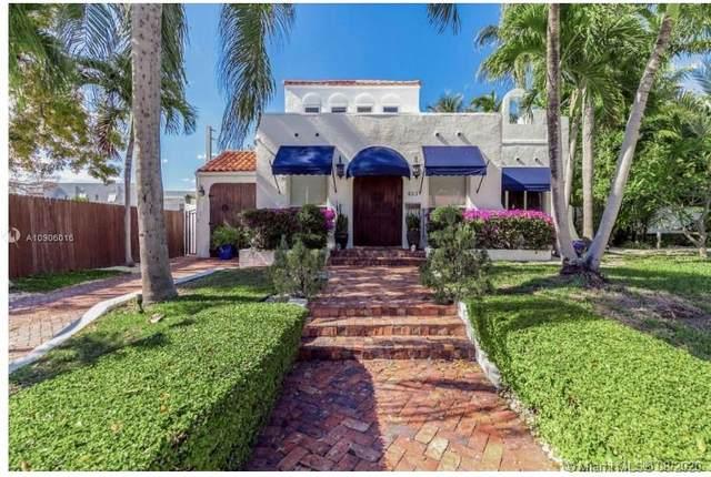 623 NE 72nd St, Miami, FL 33138 (MLS #A10906016) :: ONE | Sotheby's International Realty