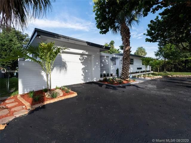 18821 NE 18th Ave, Miami, FL 33179 (MLS #A10906472) :: Prestige Realty Group