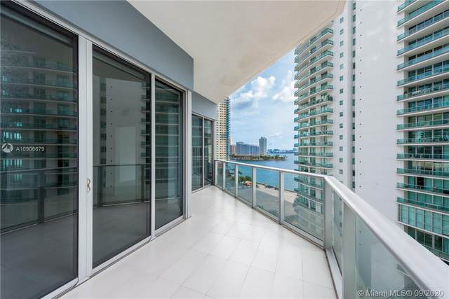 1300 Brickell Bay Dr #1208, Miami, FL 33131 (MLS #A10906679) :: ONE Sotheby's International Realty