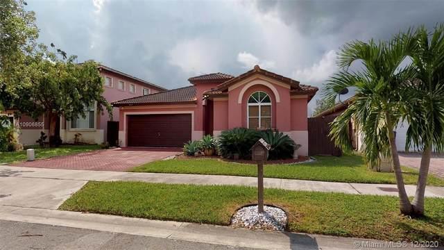 13342 SW 283rd St, Homestead, FL 33033 (MLS #A10906855) :: Albert Garcia Team