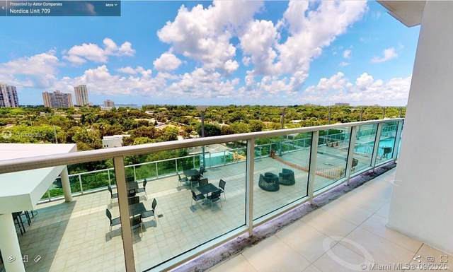 2525 SW 3rd Ave #709, Miami, FL 33129 (MLS #A10906880) :: Re/Max PowerPro Realty