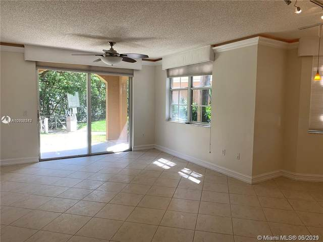 19999 E Country Club Dr #1107, Aventura, FL 33180 (MLS #A10907347) :: GK Realty Group LLC