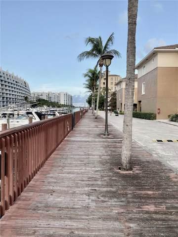 2965 NE 185th St #1501, Aventura, FL 33180 (MLS #A10907370) :: Prestige Realty Group