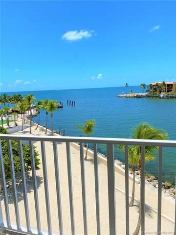 2000 Coco Plum Dr #406, Marathon, FL 33050 (MLS #A10907592) :: Berkshire Hathaway HomeServices EWM Realty