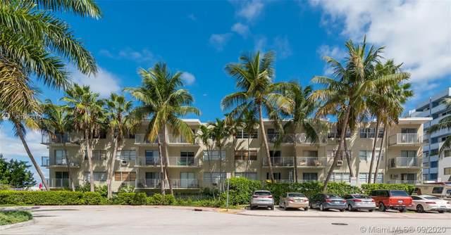 1441 Lincoln Rd #301, Miami Beach, FL 33139 (MLS #A10908107) :: Patty Accorto Team