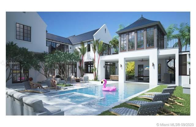 3031 Prairie Ave, Miami Beach, FL 33140 (MLS #A10908323) :: ONE   Sotheby's International Realty