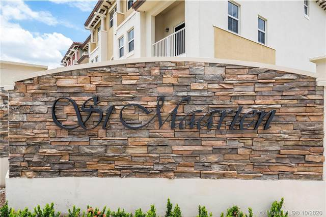 8850 NW 97th Ave #203, Doral, FL 33178 (MLS #A10908328) :: Berkshire Hathaway HomeServices EWM Realty