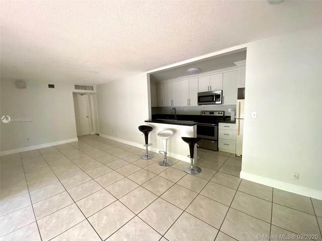 4134 NW 79 Ave 2 B, Miami, FL  (MLS #A10908404) :: Albert Garcia Team