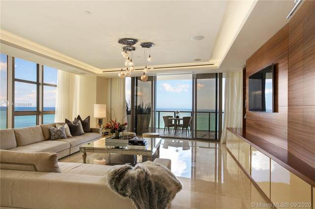 9705 Collins Ave 1001N, Bal Harbour, FL 33154 (MLS #A10908499) :: Douglas Elliman