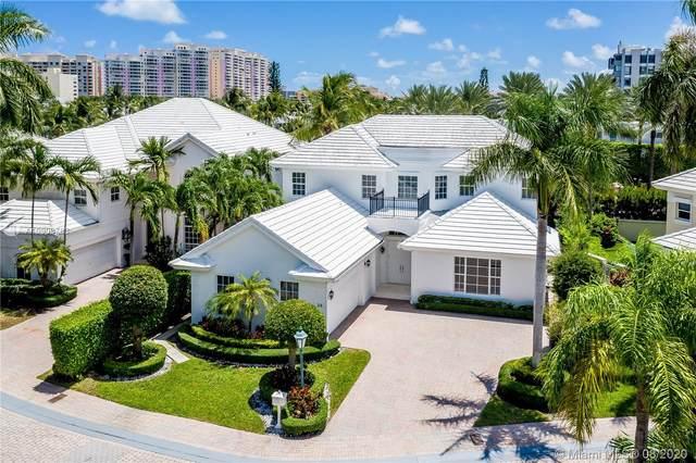 28 Grand Bay Estates Cir, Key Biscayne, FL 33149 (MLS #A10908783) :: ONE | Sotheby's International Realty