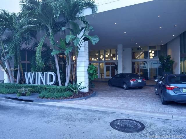 350 S Miami Ave #1511, Miami, FL 33130 (MLS #A10908832) :: Douglas Elliman