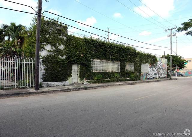 2150 NW Miami Ct, Miami, FL 33127 (MLS #A10909319) :: Compass FL LLC