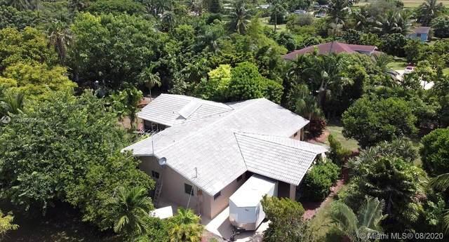 19801 SW 208th St, Miami, FL 33187 (MLS #A10909518) :: Berkshire Hathaway HomeServices EWM Realty