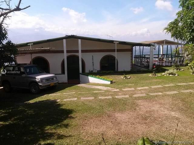30 Aguada De Ceferino, Altar De Los Reyes, FL  (MLS #A10909762) :: Dalton Wade Real Estate Group