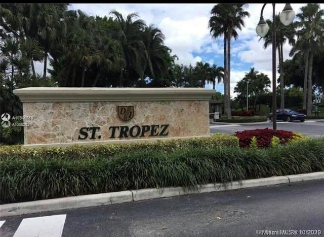 6763 NW 107th Pl, Doral, FL 33178 (MLS #A10910018) :: Carole Smith Real Estate Team