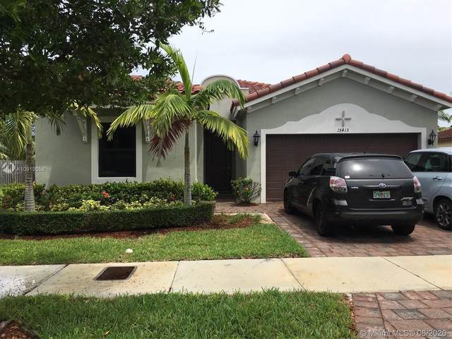 15415 SW 173rd St, Miami, FL 33187 (MLS #A10910059) :: ONE   Sotheby's International Realty