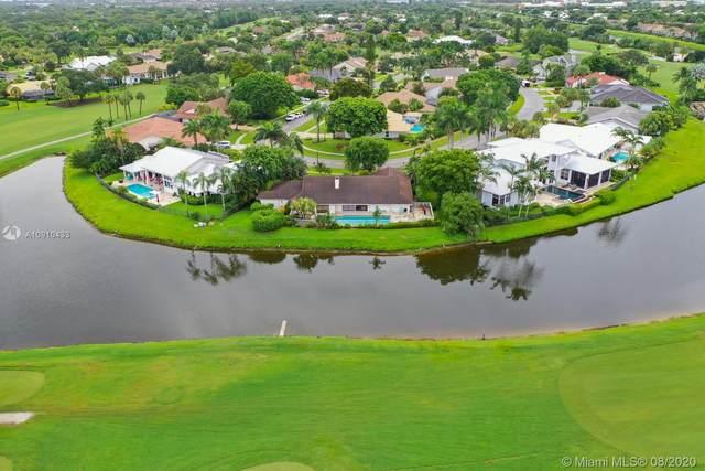 16882 River Birch Cir, Delray Beach, FL 33445 (MLS #A10910433) :: The Teri Arbogast Team at Keller Williams Partners SW