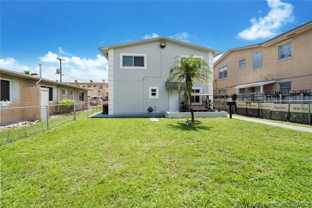 360 W 19th St, Hialeah, FL 33010 (MLS #A10910709) :: The Riley Smith Group