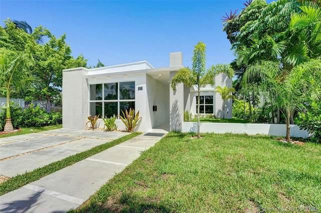 9173 Abbott Ave, Surfside, FL 33154 (MLS #A10910985) :: Prestige Realty Group