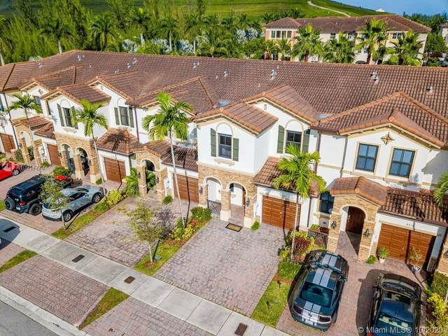 8945 NW 98th Ave, Doral, FL 33178 (MLS #A10911773) :: Prestige Realty Group