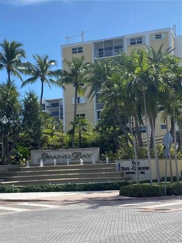 445 Grand Bay Dr #202, Key Biscayne, FL 33149 (MLS #A10911835) :: ONE | Sotheby's International Realty