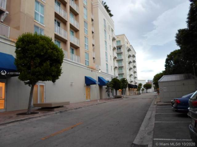 7275 SW 90th Way G 611, Miami, FL 33156 (MLS #A10911864) :: Carole Smith Real Estate Team