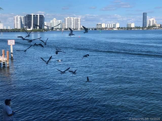 4000 NE 170th St #204, North Miami Beach, FL 33160 (MLS #A10912166) :: Carole Smith Real Estate Team