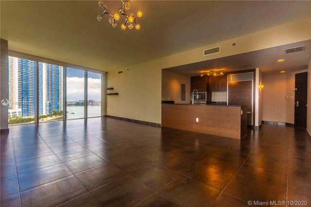 465 Brickell Ave #1202, Miami, FL 33131 (MLS #A10914358) :: The Pearl Realty Group