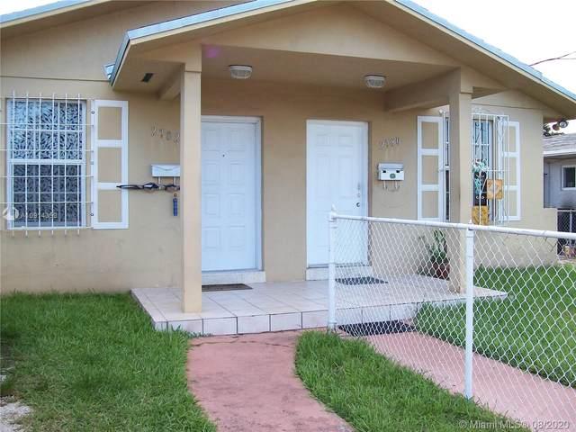 2782 SW 31st Pl, Miami, FL 33133 (MLS #A10914359) :: Berkshire Hathaway HomeServices EWM Realty