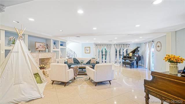 6210 Leonardo St, Coral Gables, FL 33146 (MLS #A10915393) :: ONE | Sotheby's International Realty