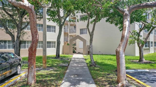 6175 NW 186th St #301, Hialeah, FL 33015 (MLS #A10916059) :: The Pearl Realty Group