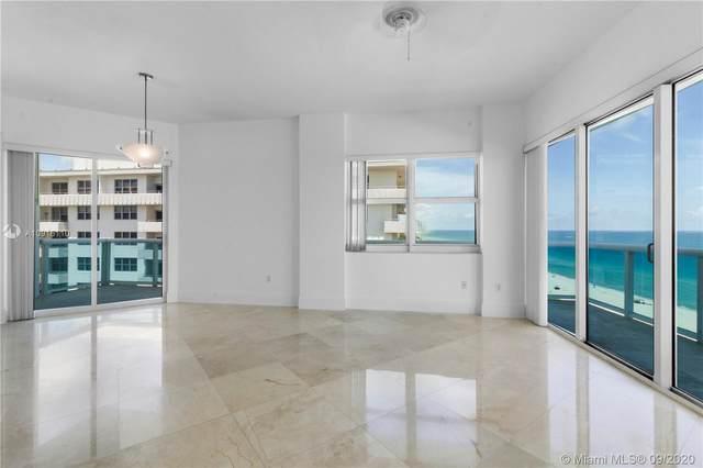 9201 Collins Avenue #1226, Surfside, FL 33154 (MLS #A10916110) :: Re/Max PowerPro Realty