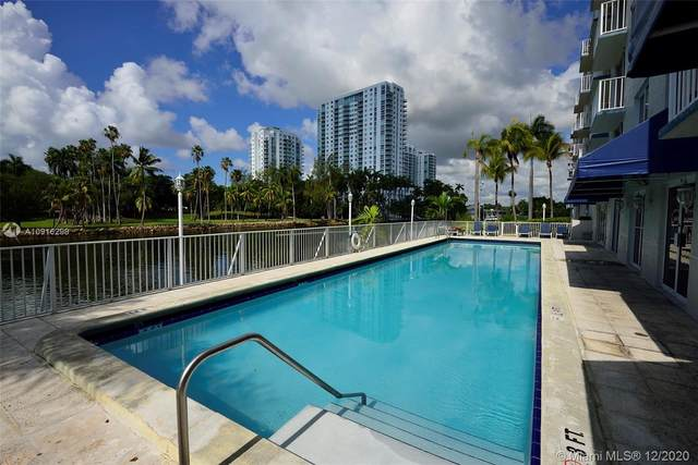 1720 NW N River Dr #311, Miami, FL 33125 (MLS #A10916298) :: The Riley Smith Group