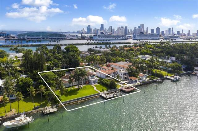 39 Palm Ave, Miami Beach, FL 33139 (MLS #A10916360) :: THE BANNON GROUP at RE/MAX CONSULTANTS REALTY I