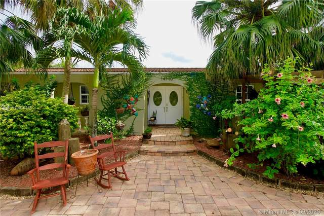 14110 SW 15th Ct, Davie, FL 33325 (MLS #A10916455) :: ONE   Sotheby's International Realty