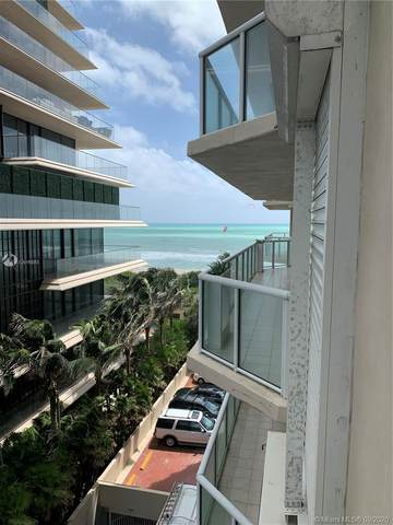 8925 Collins Ave 5D, Surfside, FL 33154 (MLS #A10916593) :: ONE Sotheby's International Realty