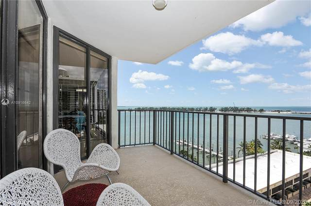 1865 Brickell Ave A1111, Miami, FL 33129 (MLS #A10916642) :: Patty Accorto Team