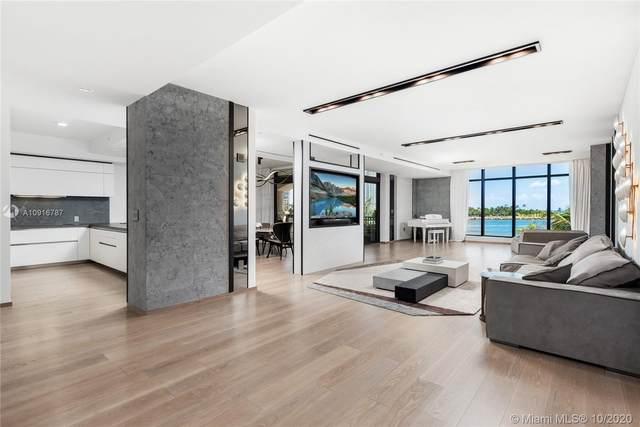 7035 Fisher Island Dr #7035, Miami Beach, FL 33109 (MLS #A10916787) :: Castelli Real Estate Services