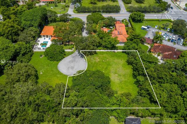 11255 SW 87th Pl, Miami, FL 33176 (MLS #A10916826) :: Prestige Realty Group