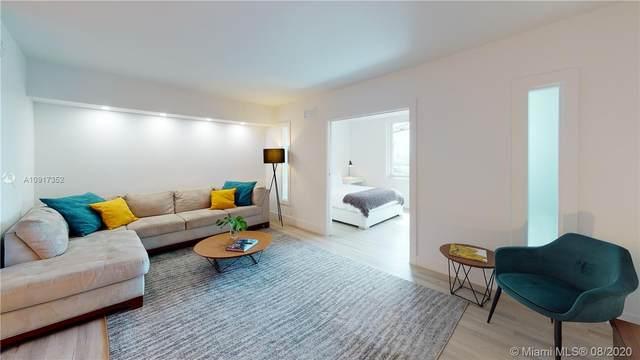 2301 Collins Ave #1227, Miami Beach, FL 33139 (MLS #A10917352) :: Berkshire Hathaway HomeServices EWM Realty