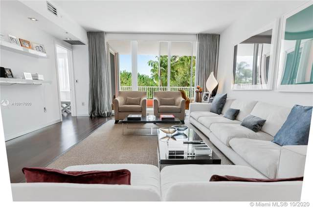 781 Crandon Blvd #403, Key Biscayne, FL 33149 (MLS #A10917600) :: Castelli Real Estate Services
