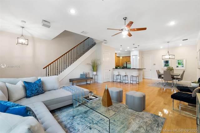 1427 SE 2nd Court, Fort Lauderdale, FL 33301 (MLS #A10917725) :: Carole Smith Real Estate Team