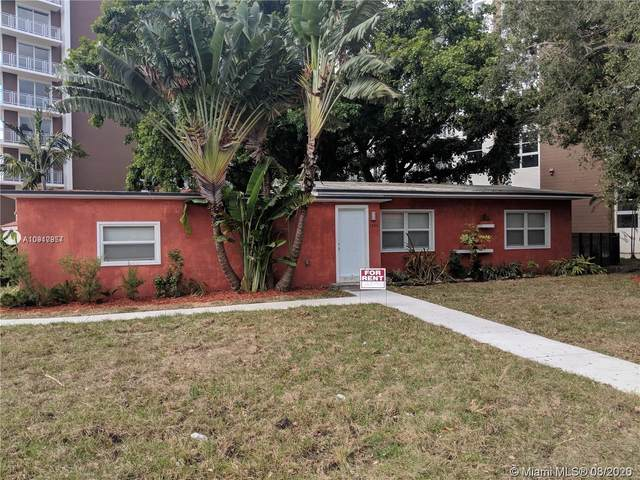 1000 NW 11th Ct, Miami, FL 33136 (MLS #A10917957) :: Re/Max PowerPro Realty