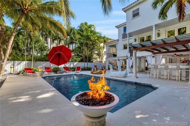 3535 E Fairview St, Miami, FL 33133 (MLS #A10918031) :: Prestige Realty Group