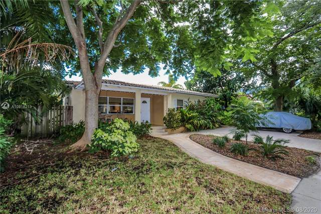 1519 Washington St, Hollywood, FL 33020 (MLS #A10918213) :: Castelli Real Estate Services