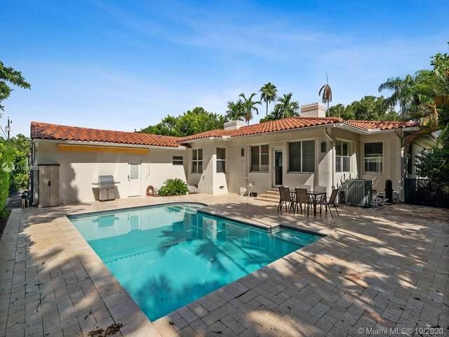 3270 Riviera Drive, Coral Gables, FL 33134 (MLS #A10918993) :: Berkshire Hathaway HomeServices EWM Realty